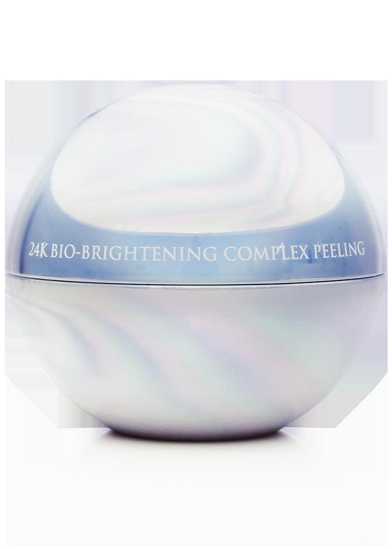 24K Bio-Brightening Complex Peeling