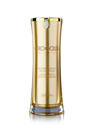 OROGOLD Exclusive 24K Dark Circle Eye Solution