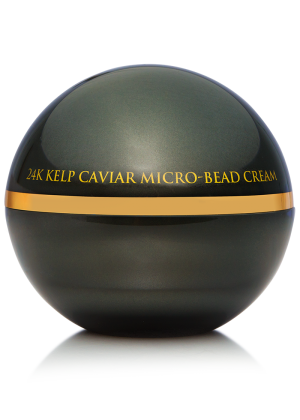 OROGOLD Exclusive 24K Kelp Caviar Micro-Bead Cream-